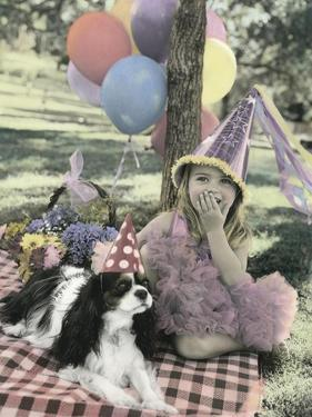 Birthday Surprise by Gail Goodwin