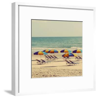 Beach Trip I by Gail Peck