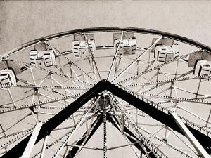 Ferris Wheel by Gail Peck