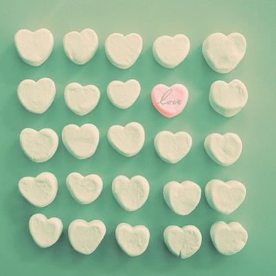 Marshmallow Love by Gail Peck
