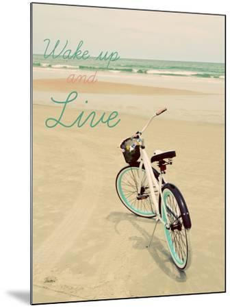 Wake Up by Gail Peck