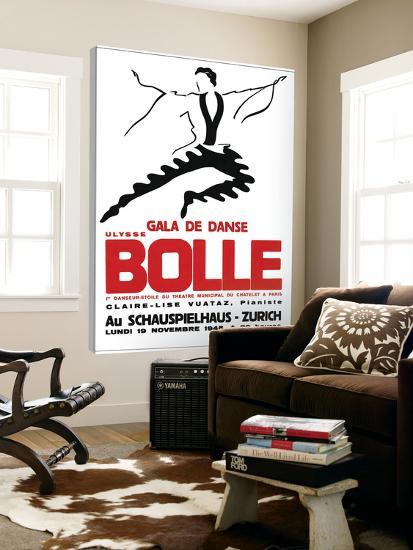 Gala de danse Bolle--Loft Art