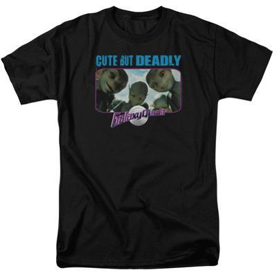 Galaxy Quest - Cute But Deadly