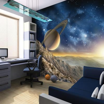 Affordable Astronomy Wall Murals Posters for sale at AllPosterscom