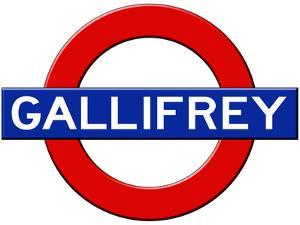 Gallifrey Subway Travel