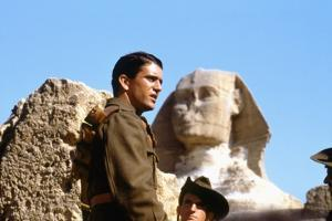 GALLIPOLI, 1981 directed by PETER WEIR Mel Gibson (photo)