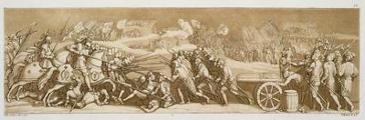 The Battle of Melegnano