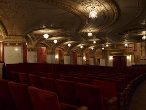 Theater by Galloimages Online