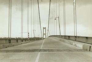 Galloping Gertie: The Tacoma Narrows Bridge, 1940