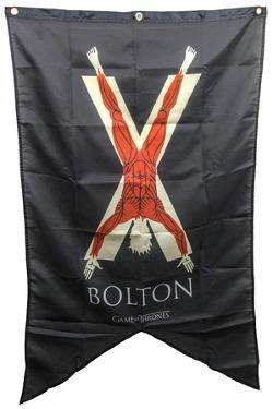 Game Of Thrones - Bolton Banner