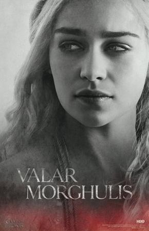 Game of Thrones - Daenerys