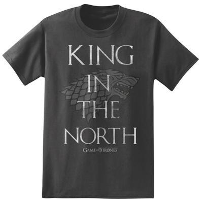 Game of Thrones - King in the North