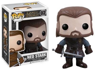 Game of Thrones - Ned Stark POP TV Figure