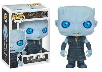 Game of Thrones - Night King POP TV Figure