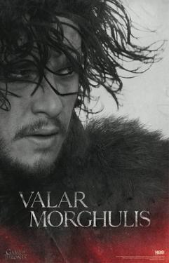 Game of Thrones - S4 - Jon