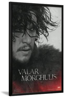 Game of Thrones - S4 - Jon