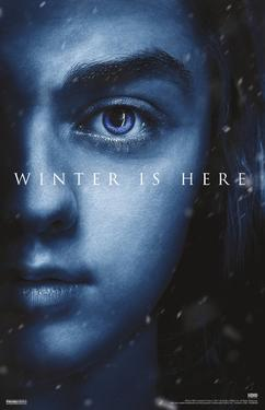 Game Of Thrones - S7-Arya