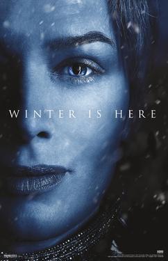 Game Of Thrones - S7-Cersei
