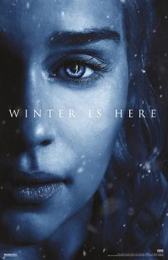 Game Of Thrones - S7-Daenerys
