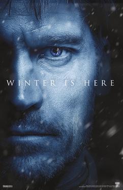 Game Of Thrones - S7-Jaime