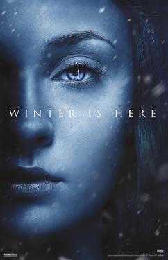Game Of Thrones - S7-Sansa