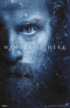 Game Of Thrones - S7-Tormund