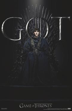 Game of Thrones - S8- Bran