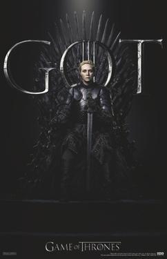 Game of Thrones - S8- Brianne