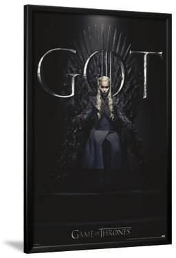 Game of Thrones - S8 - Daenerys