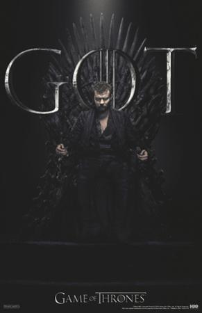 Game of Thrones - S8- Euron