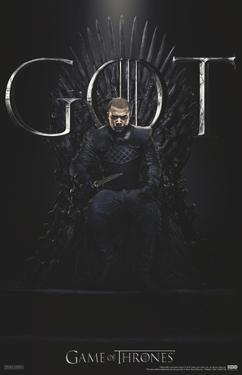 Game of Thrones - S8- Grey Worm