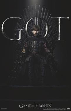 Game of Thrones - S8- Jaime