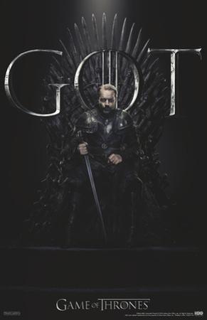 Game of Thrones - S8- Jorah