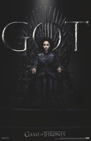Game of Thrones - S8- Missandei