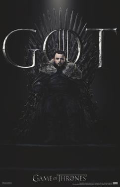 Game of Thrones - S8- Samwell