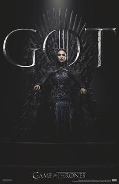 Game of Thrones - S8- Sansa