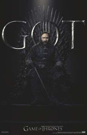 Game of Thrones - S8- The Hound