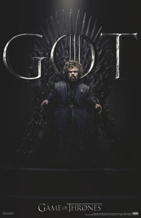 Game of Thrones - S8- Tyrion