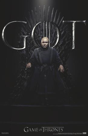Game of Thrones - S8- Varys