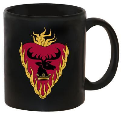 Game of Thrones - Stannis Baratheon Mug