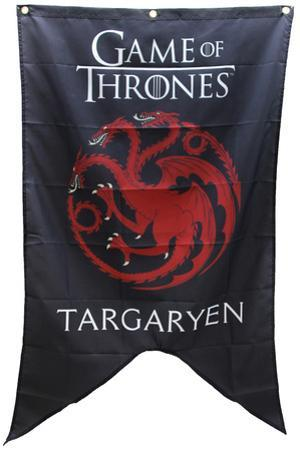 Game Of Thrones - Targaryen Banner