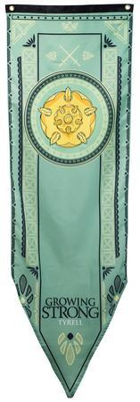Game Of Thrones - Tyrell Tournament Banner
