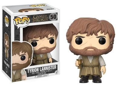 Game of Thrones - Tyrion POP Figure