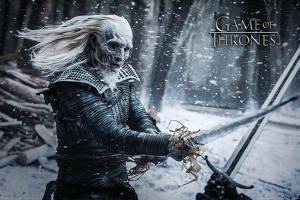 Game Of Thrones- White Walker