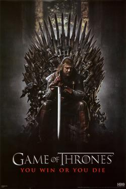 Game of Thrones - You Win or You Die