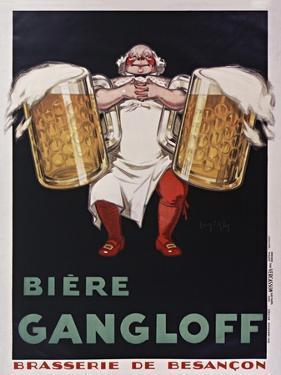 Gangloff Biére