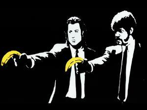 Gangsters With Bananas