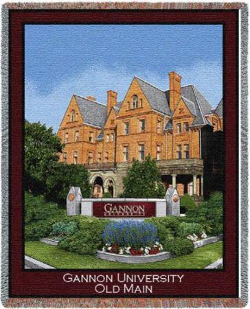 Gannon University, Old Main