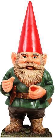 Garden Gnome Standup