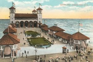 Garden Pier, Atlantic City